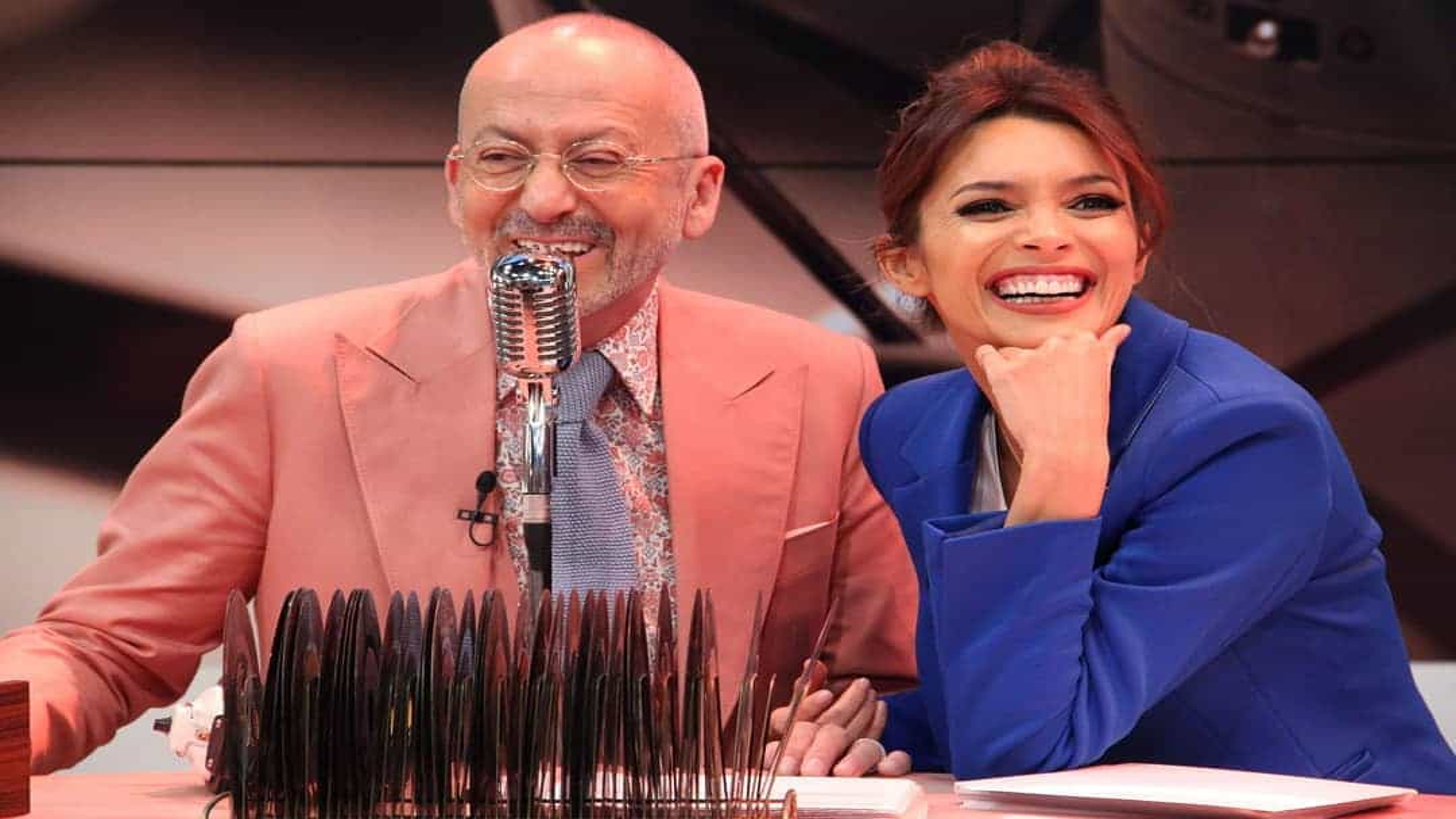 Goucha falou mal de Maria Cerqueira Gomes? Apresentador esclarece
