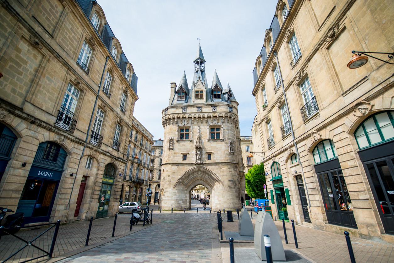 Sismo de 4.9 faz tremer cidade francesa perto de Bordéus