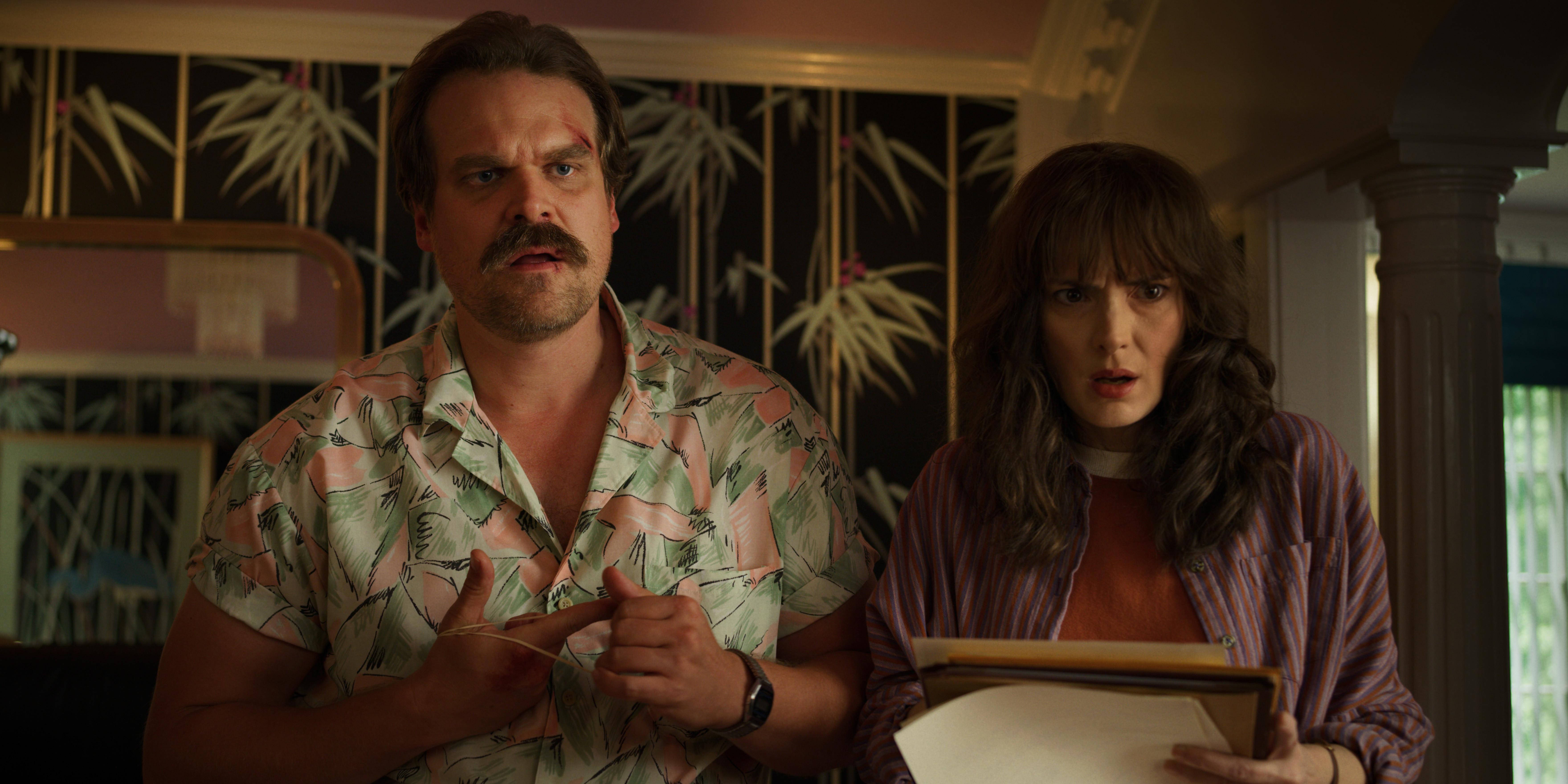 'Stranger Things'. Veja o primeiro trailer da nova temporada