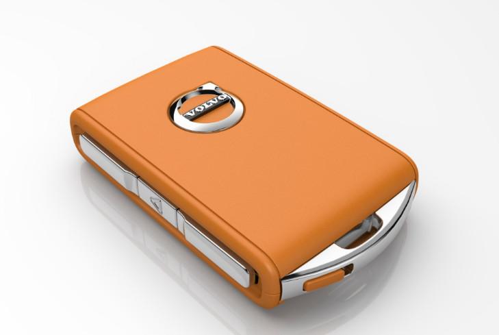 Care Key: A grande novidade da Volvo que promete reduzir acidentes