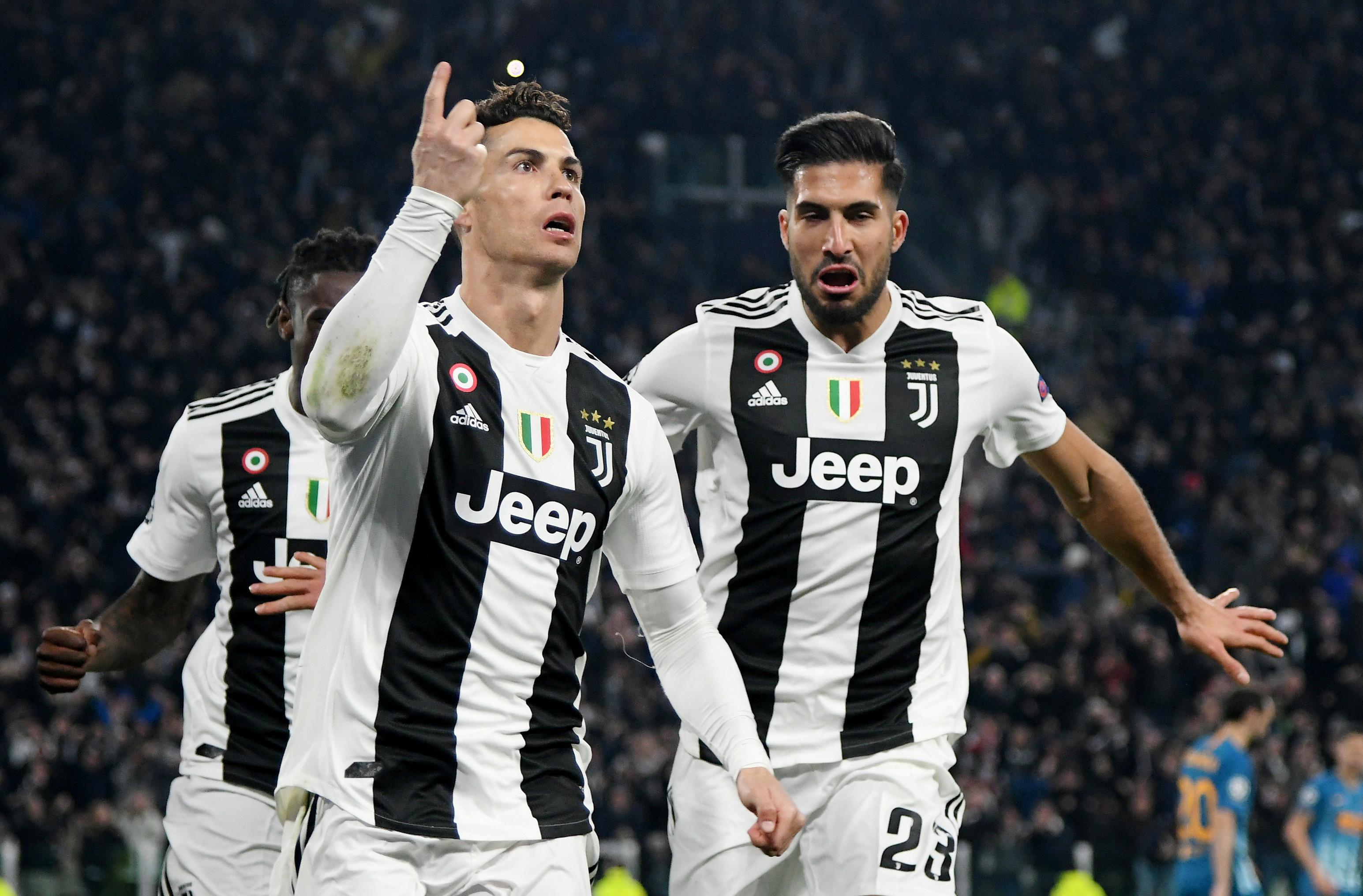 """""""Ronaldo? Se vos digo a verdade... ele é uma pessoa normal"""""""