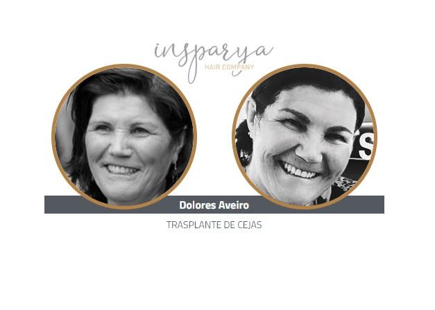 Dolores Aveiro fez implante capilar na clínica de CR7. Saiba quem mais
