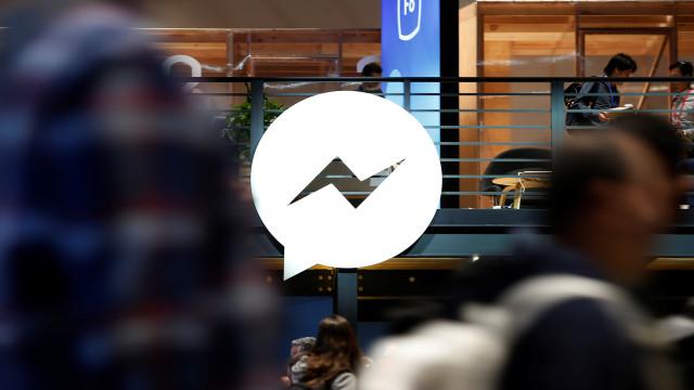 Novidade do Messenger tornará as suas conversas menos embaraçosas