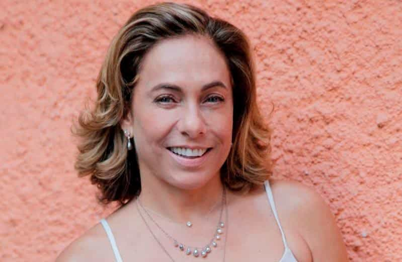 """Cissa Guimarães e a morte do filho: """"Dói a falta de pedido de desculpas"""""""