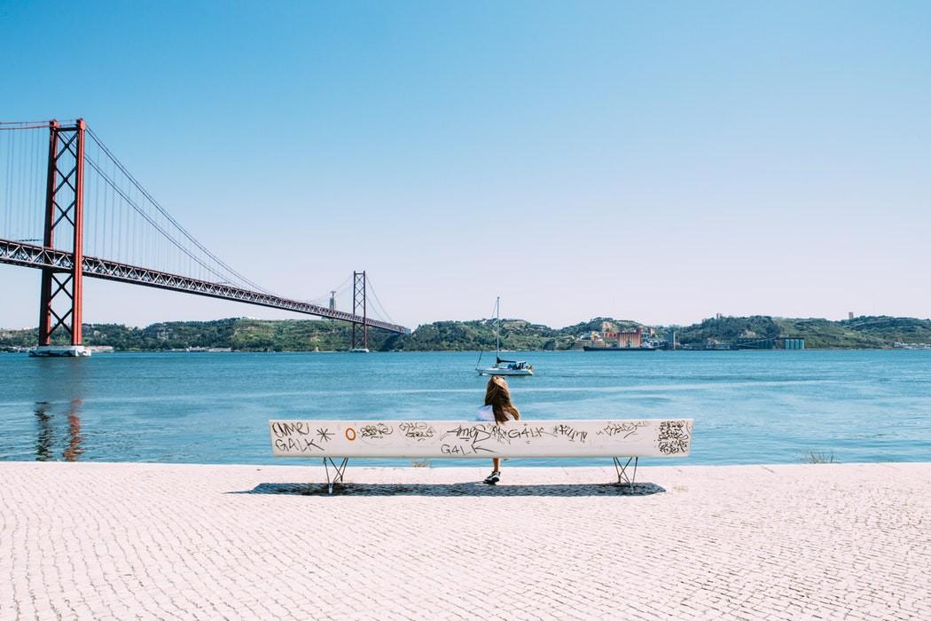 Cheira a Lime, cheira a Lisboa: 10 lugares para viajar de trotinete