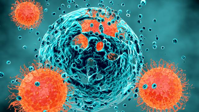 Exame de sangue deteta tumores 15 anos antes do seu aparecimento