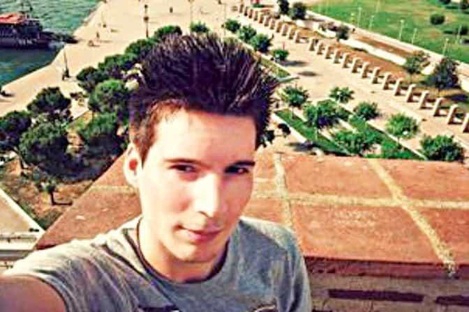 'Hacker' Rui Pinto já aterrou em Portugal