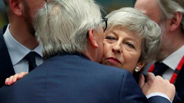 Mulher por detrás de petição contra Brexit alvo de ameaças de morte