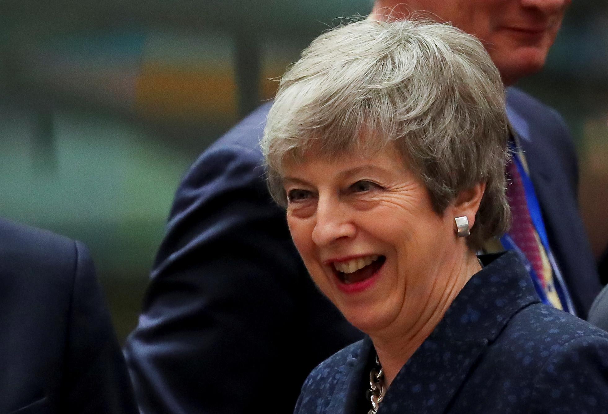 Petição para cancelar Brexit ganha 1 milhão de assinaturas em apenas 2h