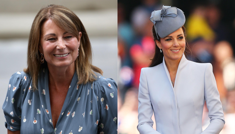 Empresa da mãe de Kate Middleton à beira da falência?