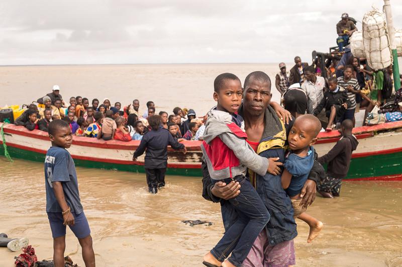 Espetáculo da RTP e da Antena1 angaria fundos para Moçambique