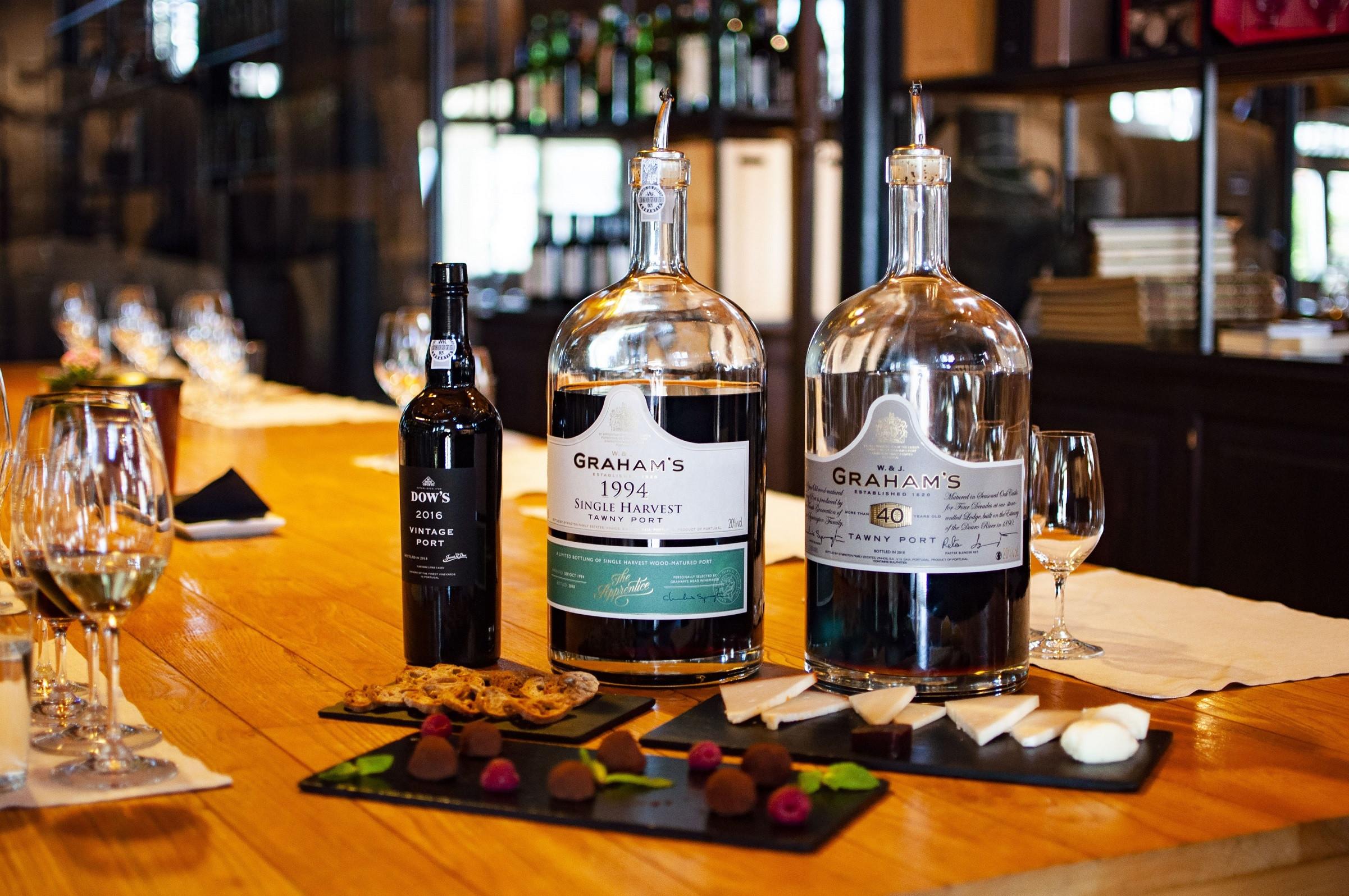VINUM: Como se escolhe o prato perfeito para cada vinho?