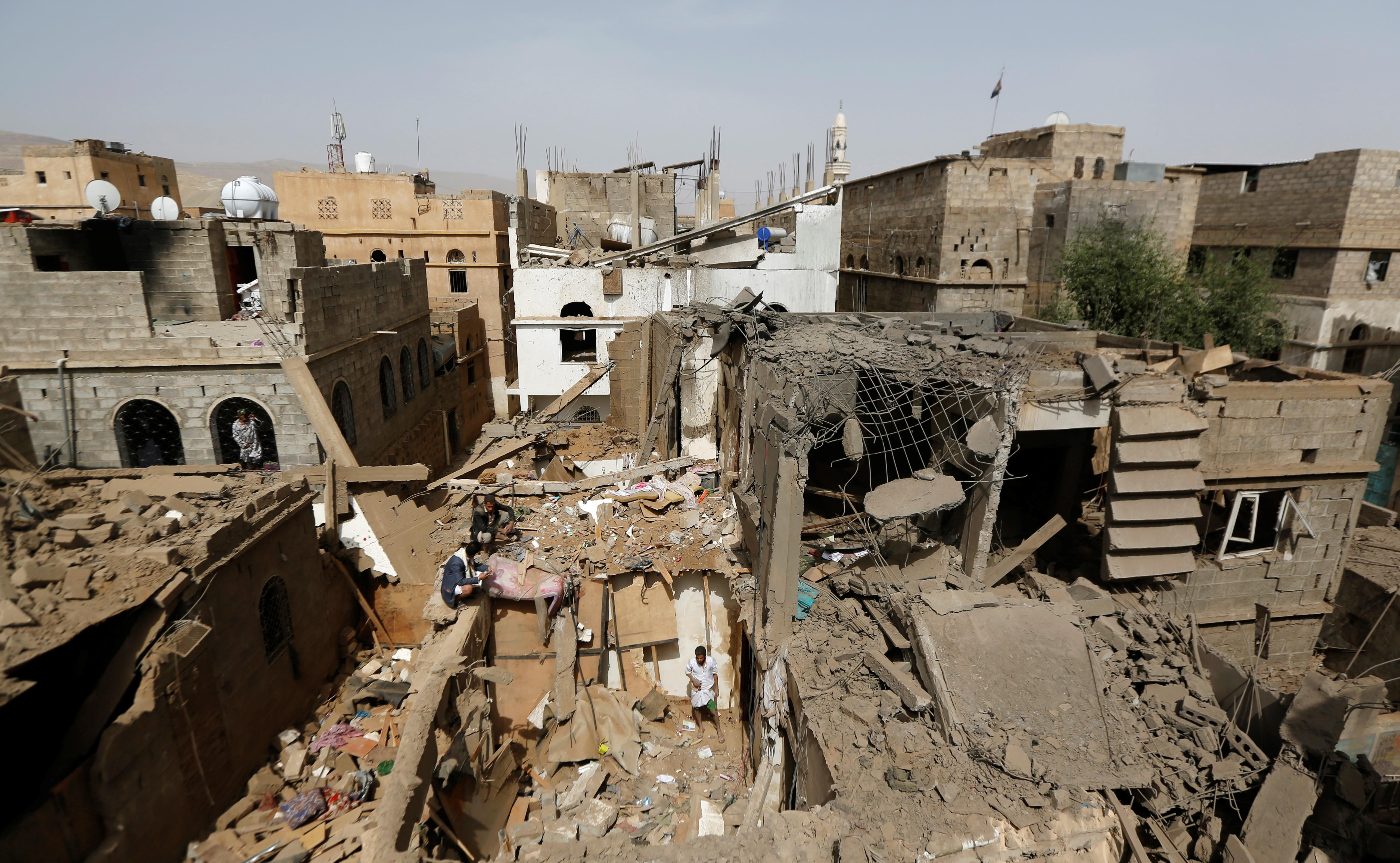 Ser criança numa das piores crises humanitárias da História