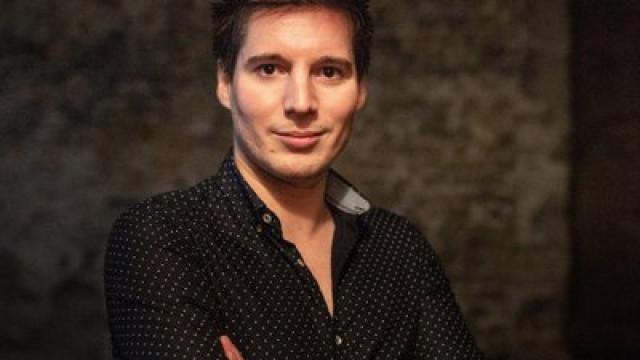 Hacker Rui Pinto nomeado para prémio que distingue denunciantes