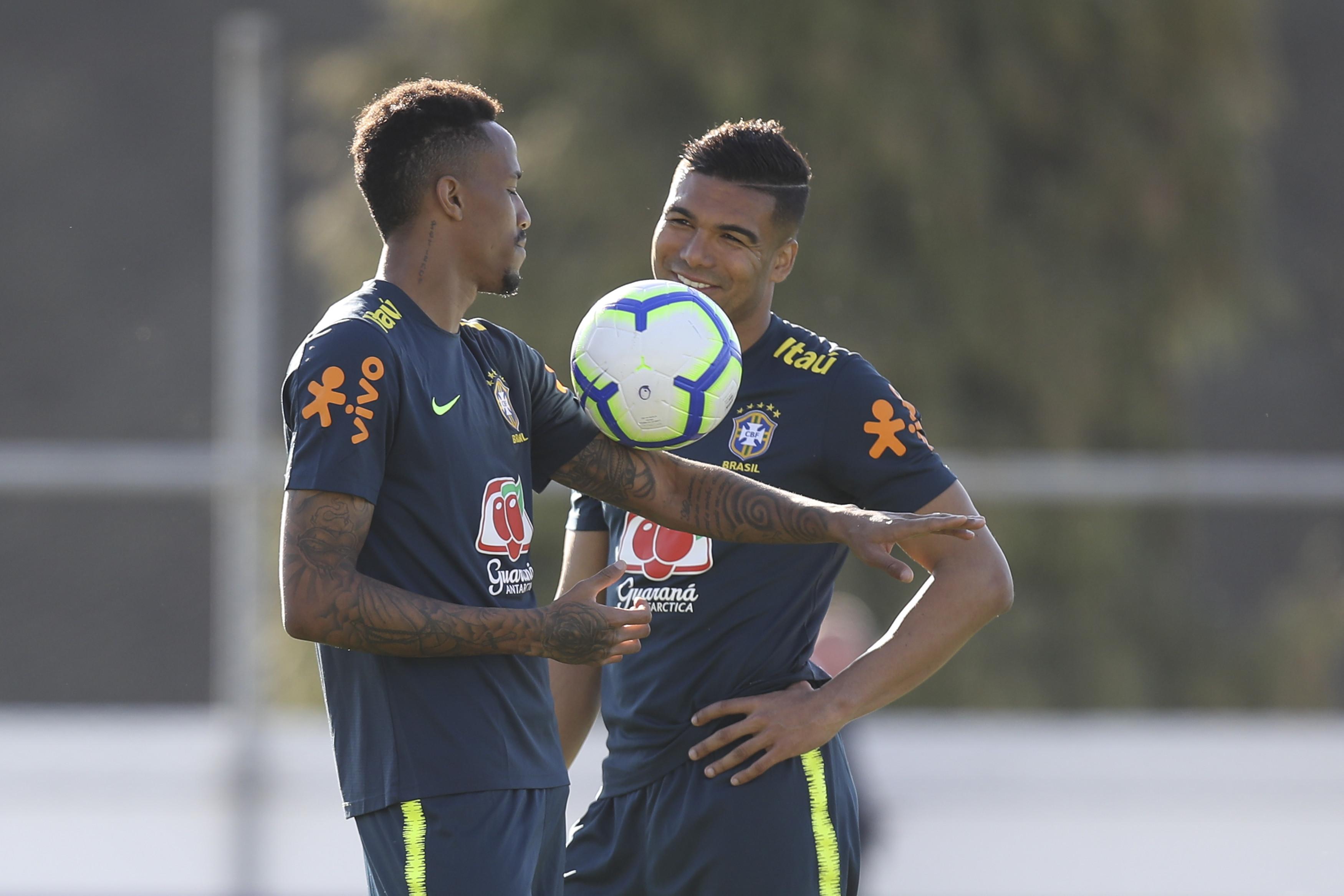 """""""Militão está a fazer um trabalho excecional no FC Porto"""""""