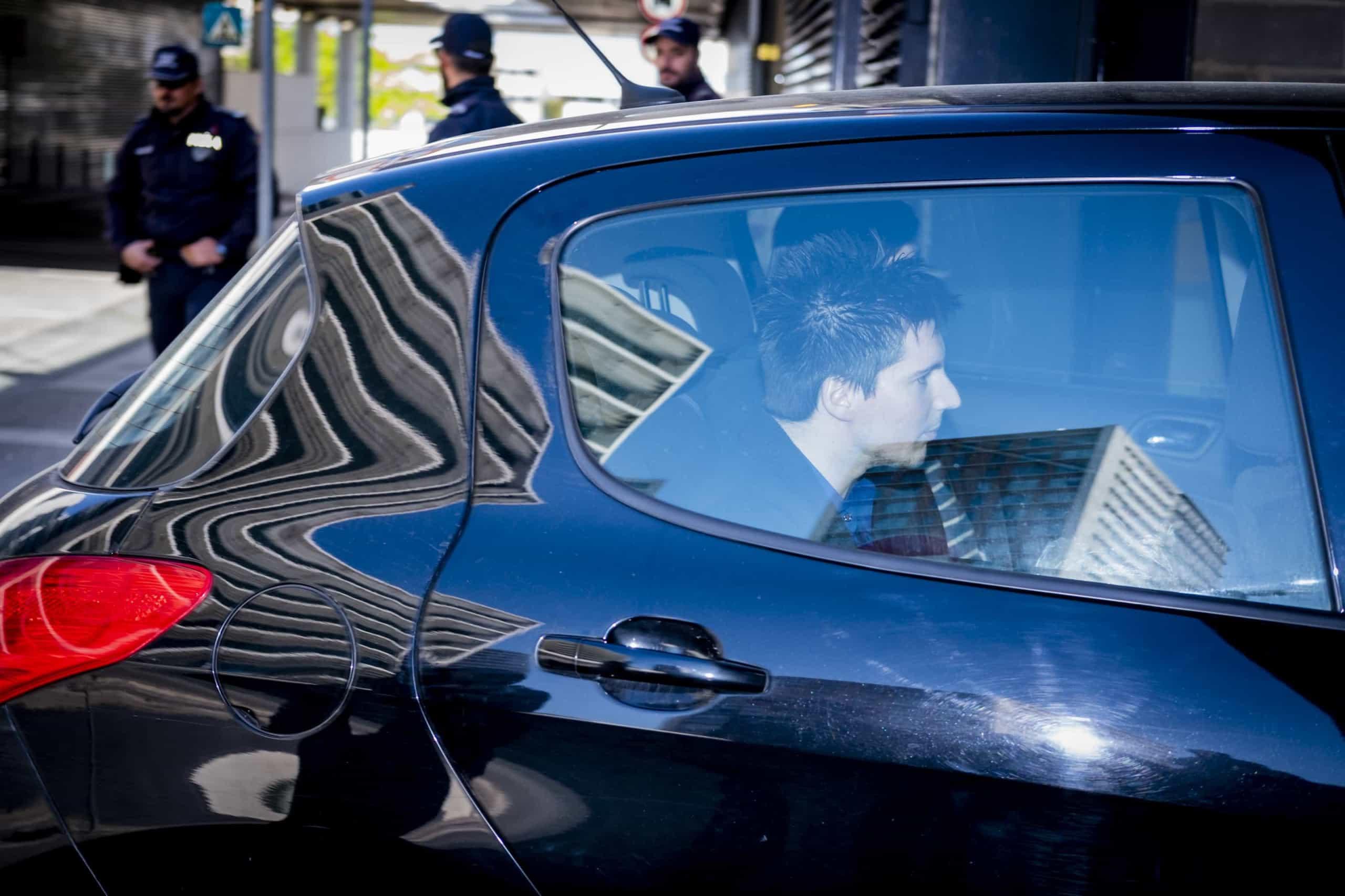 """Rui Pinto """"vai colaborar"""" com autoridades judiciais"""