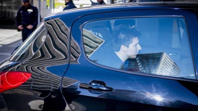Hacker Rui Pinto fica em prisão preventiva