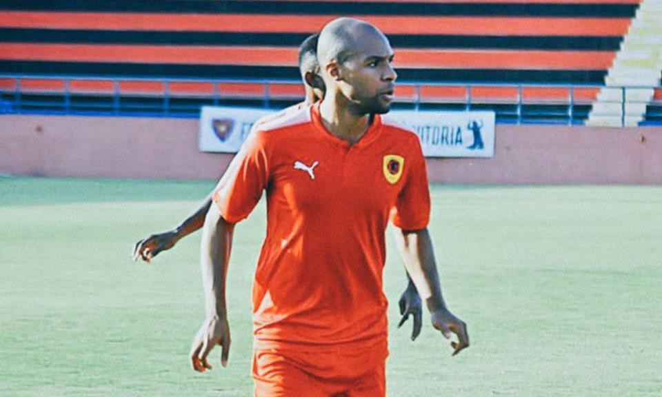 Golo de Wilson Eduardo apura Angola para a CAN