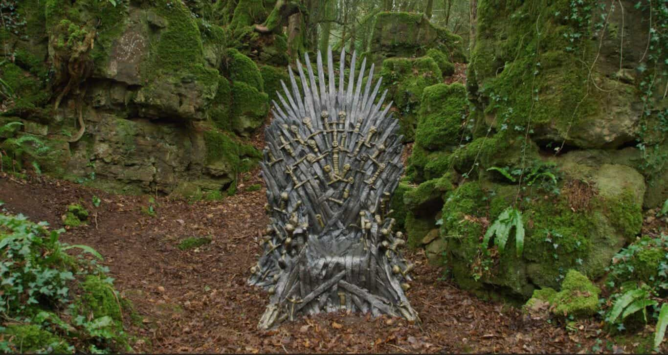 Fãs de Game of Thrones, preparados para a 'caça ao trono'?
