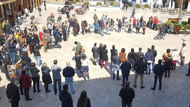 Guardia Civil investiga violação em grupo de jovem de 24 anos em Madrid