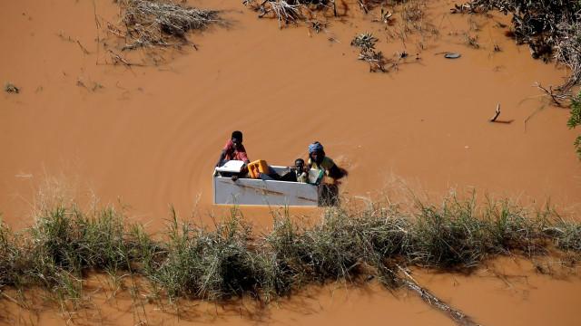 """""""Está a chegar ao fim o tempo"""" em Moçambique. Casos de cólera confirmados"""