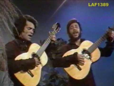Música e legado do Duo Ouro Negro celebrados em concerto em abril