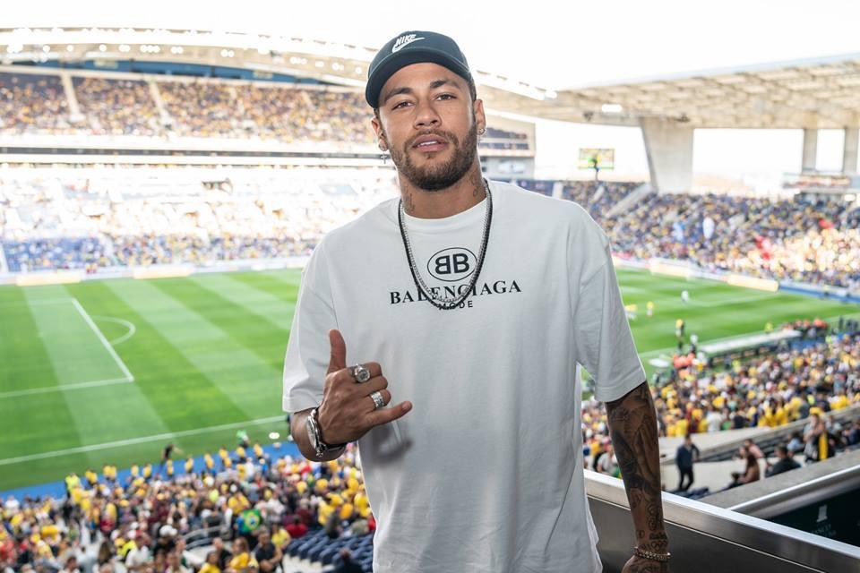 Neymar não foi o único: Todas as estrelas que estiveram no Dragão