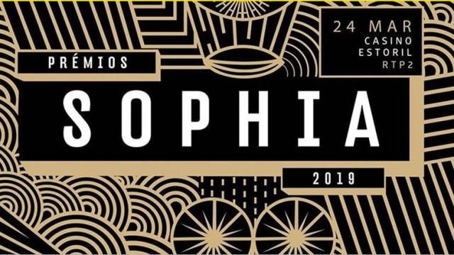 Os Sophia, prémios do cinema português, são conhecidos hoje
