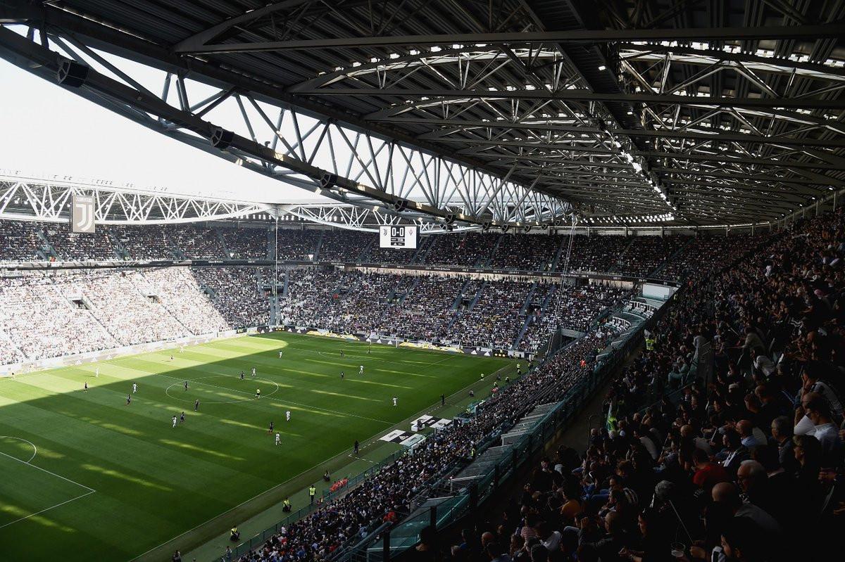 Duelo feminino entre Juve e Fiorentina contou com quase 40 mil adeptos