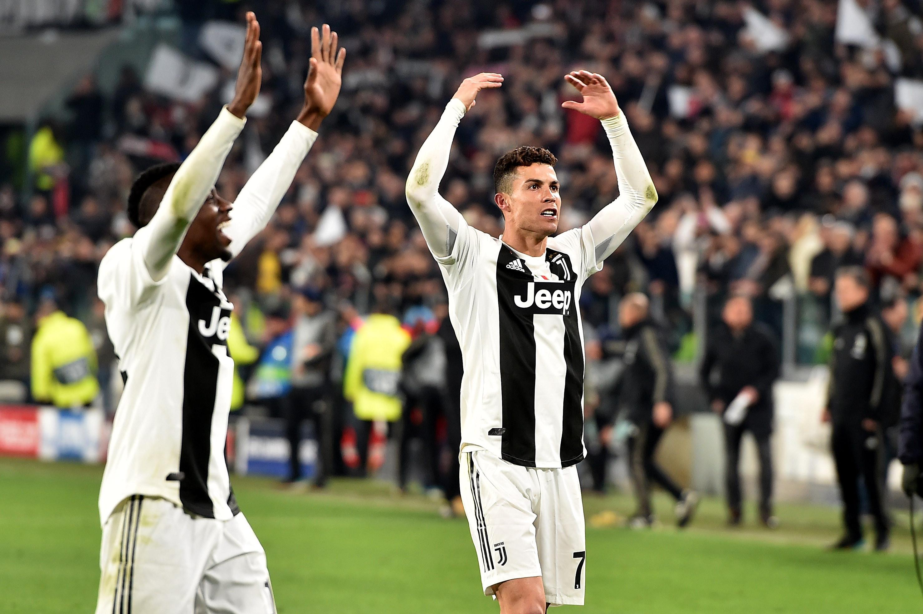 """Del Piero não tem dúvidas: """"Ronaldo está focado em ganhar a Champions"""""""