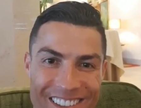 Raúl Silva, defesa do Sp. Braga, revela mensagem especial de Ronaldo