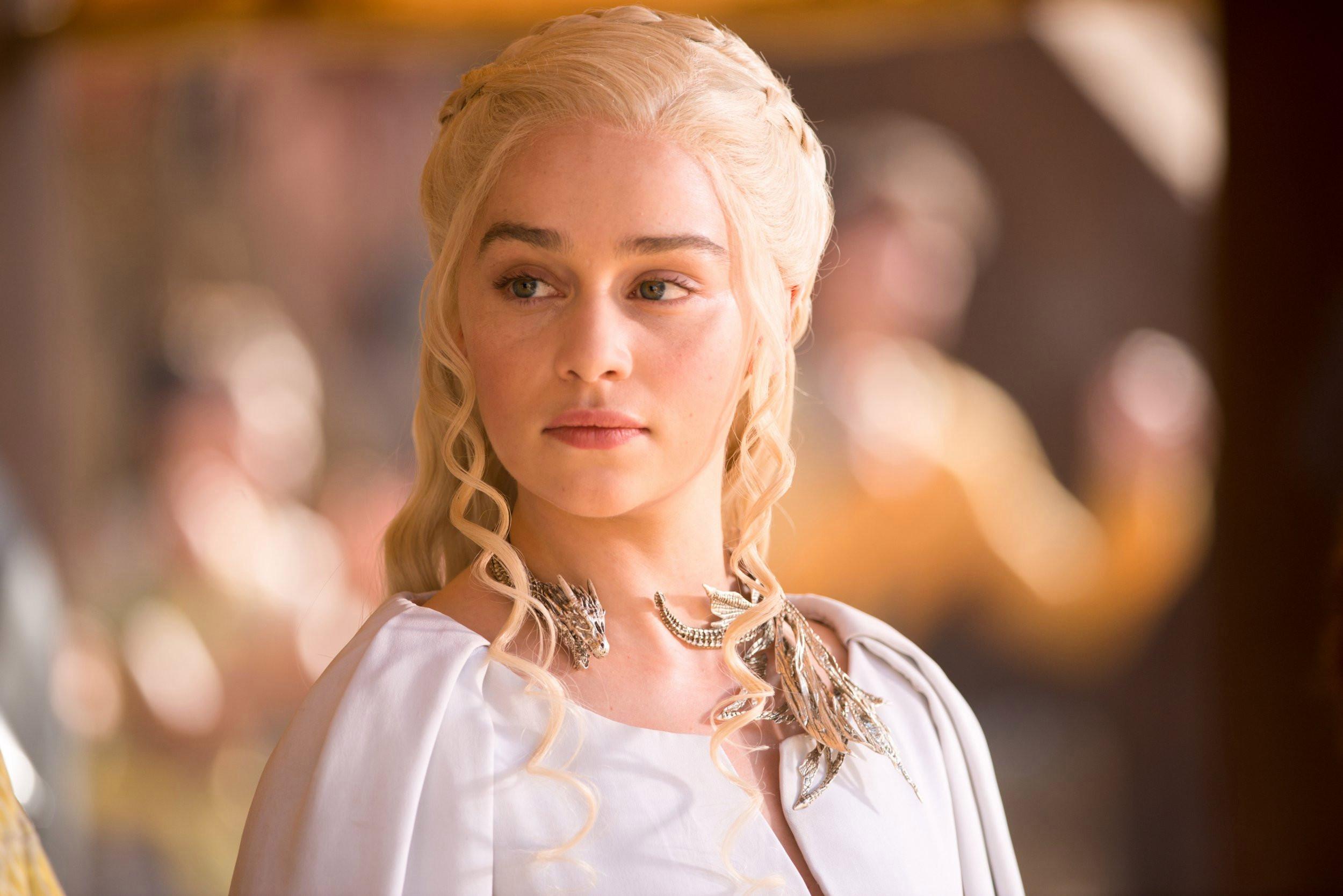 Aneurisma cerebral: A doença fatal de Daenerys de 'Guerra dos Tronos'