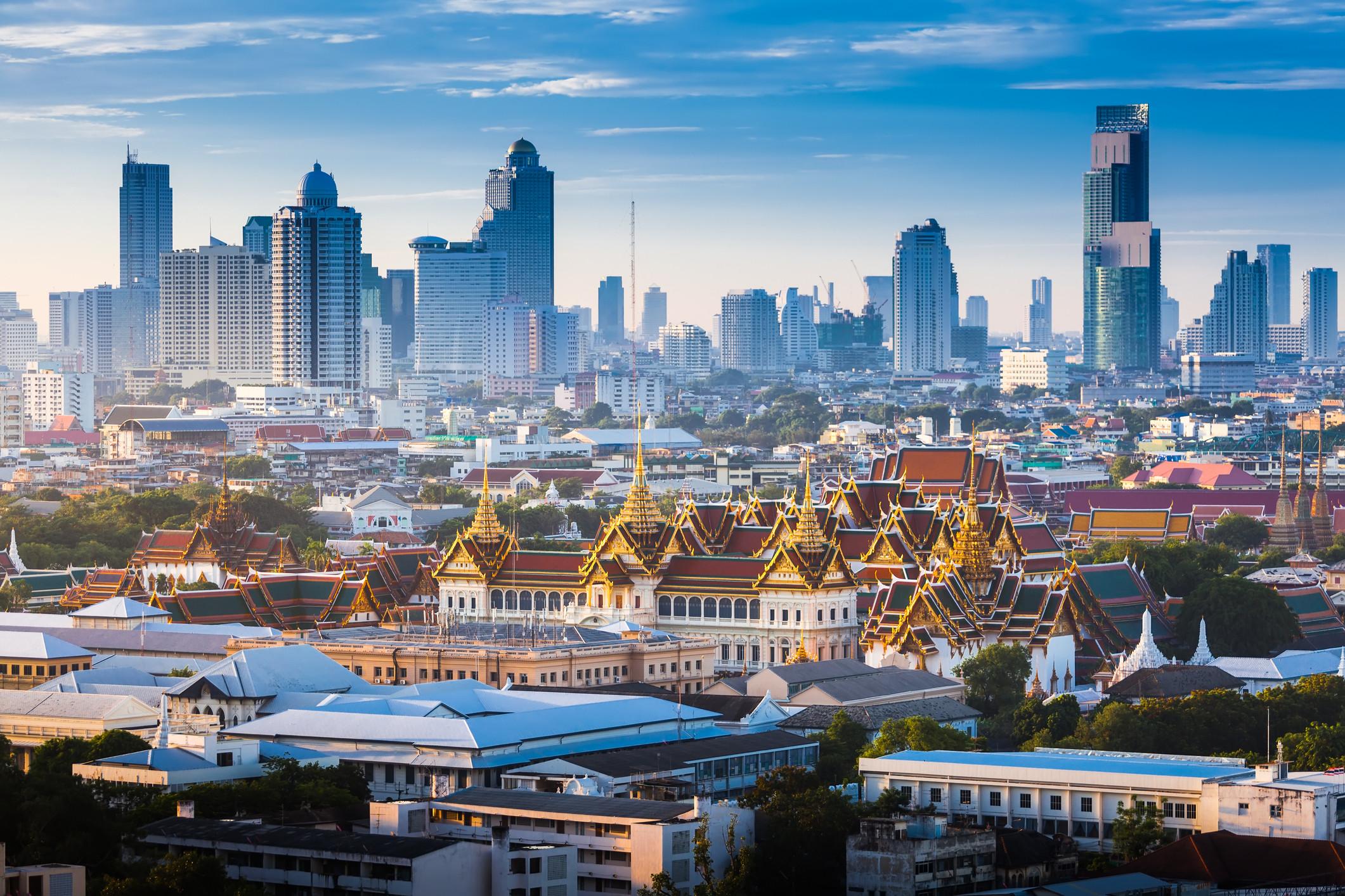 Mais de 50 mil portugueses fizeram turismo na Tailândia em 2018