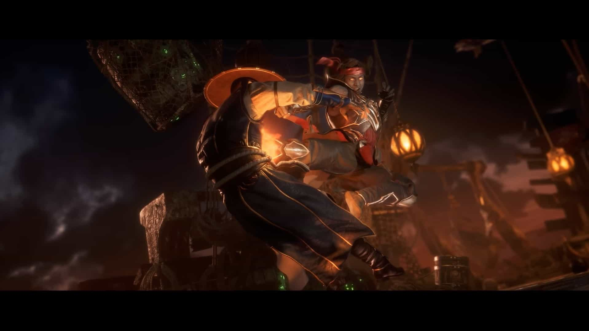 Trailer do novo 'Mortal Kombat' revela lutadores clássicos