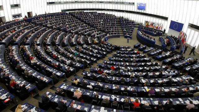 Polémico Artigo 13 foi aprovado pelo Parlamento Europeu