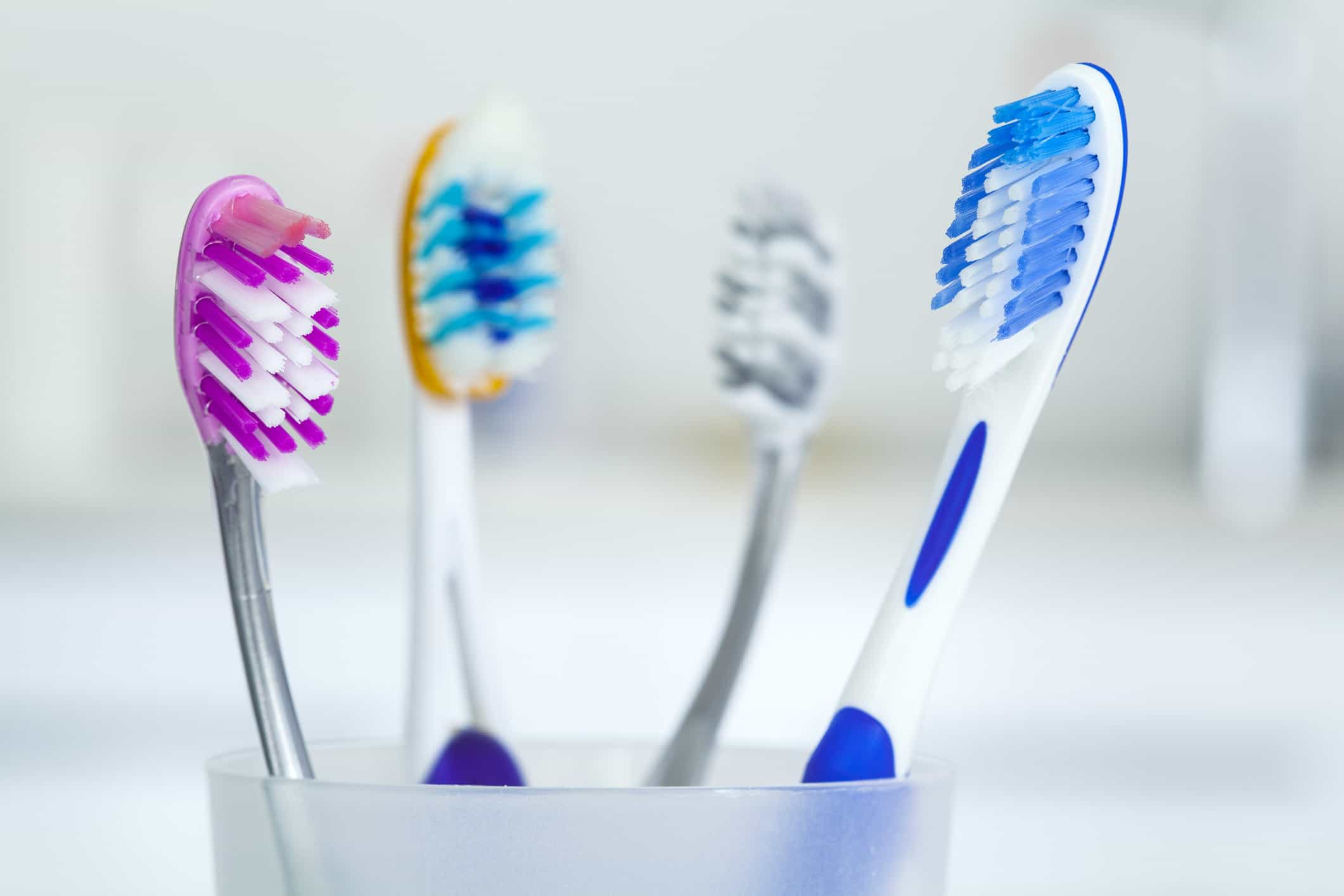 Um em cada quatro portugueses só lava os dentes uma vez por dia
