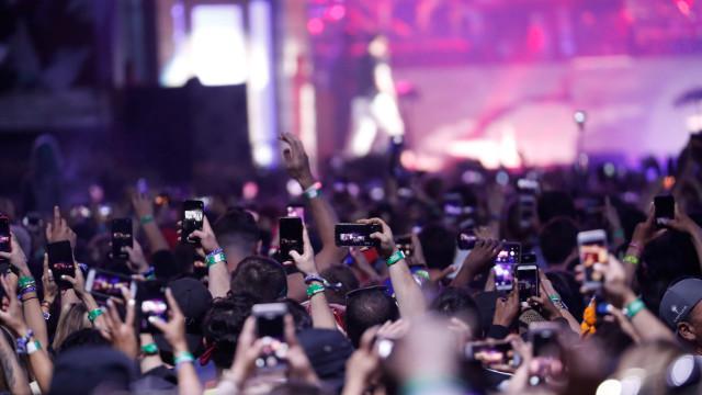 DJ e produtor português atua este ano no festival Coachella
