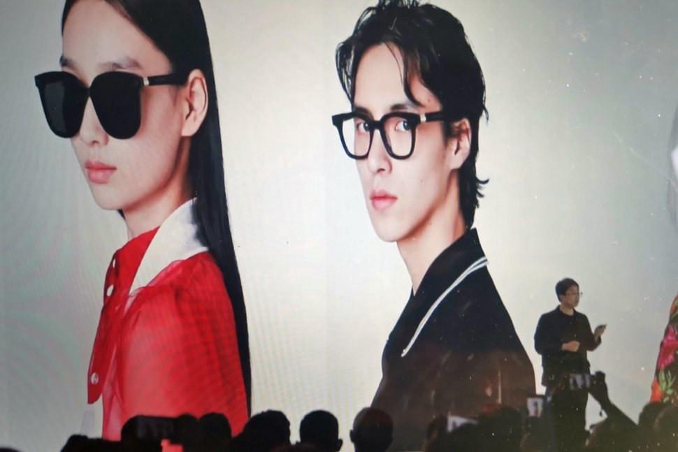 Pode fazer chamadas de voz com os novos óculos inteligentes da Huawei