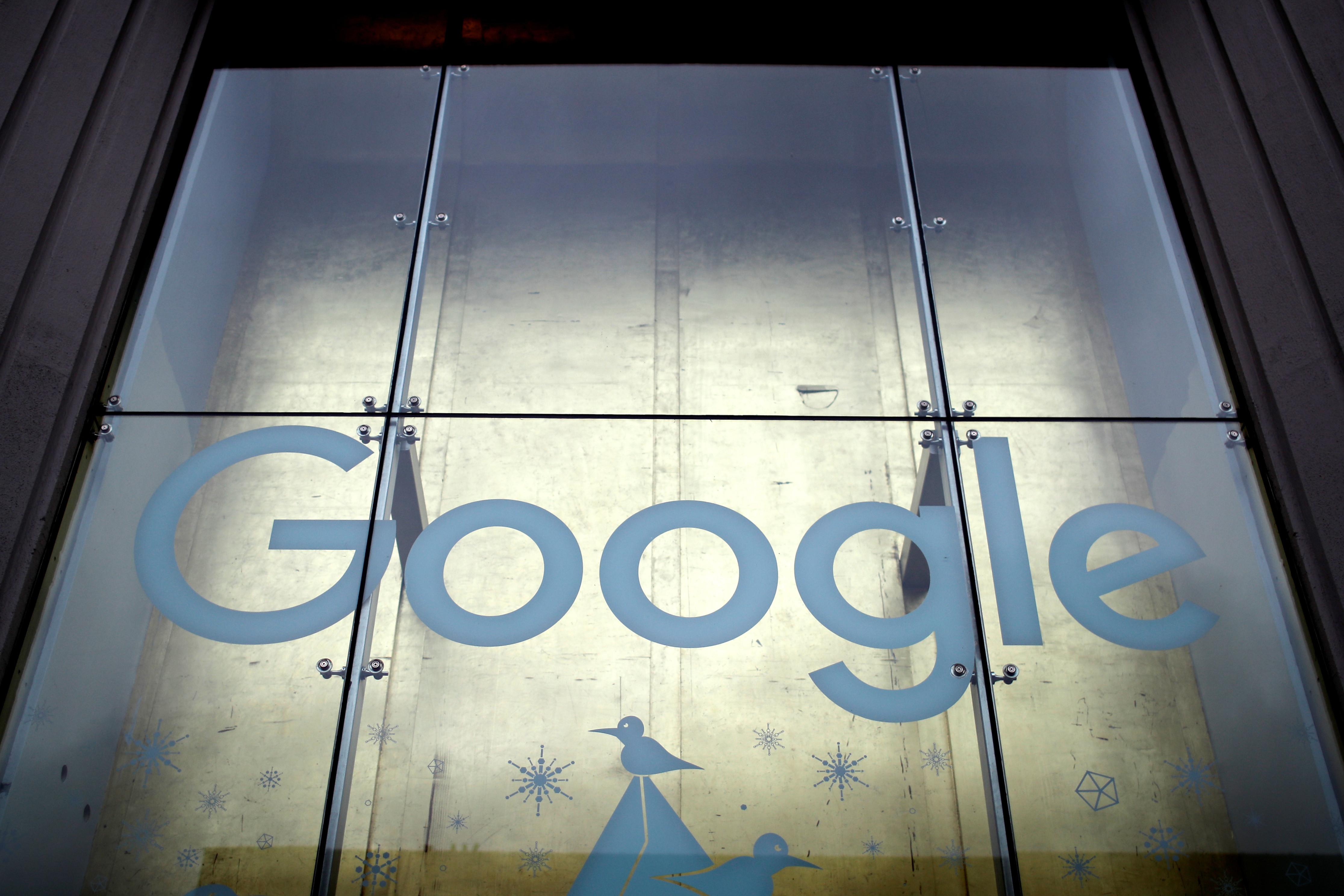 """Google diz que nova lei de direitos de autor traz """"incerteza jurídica"""""""
