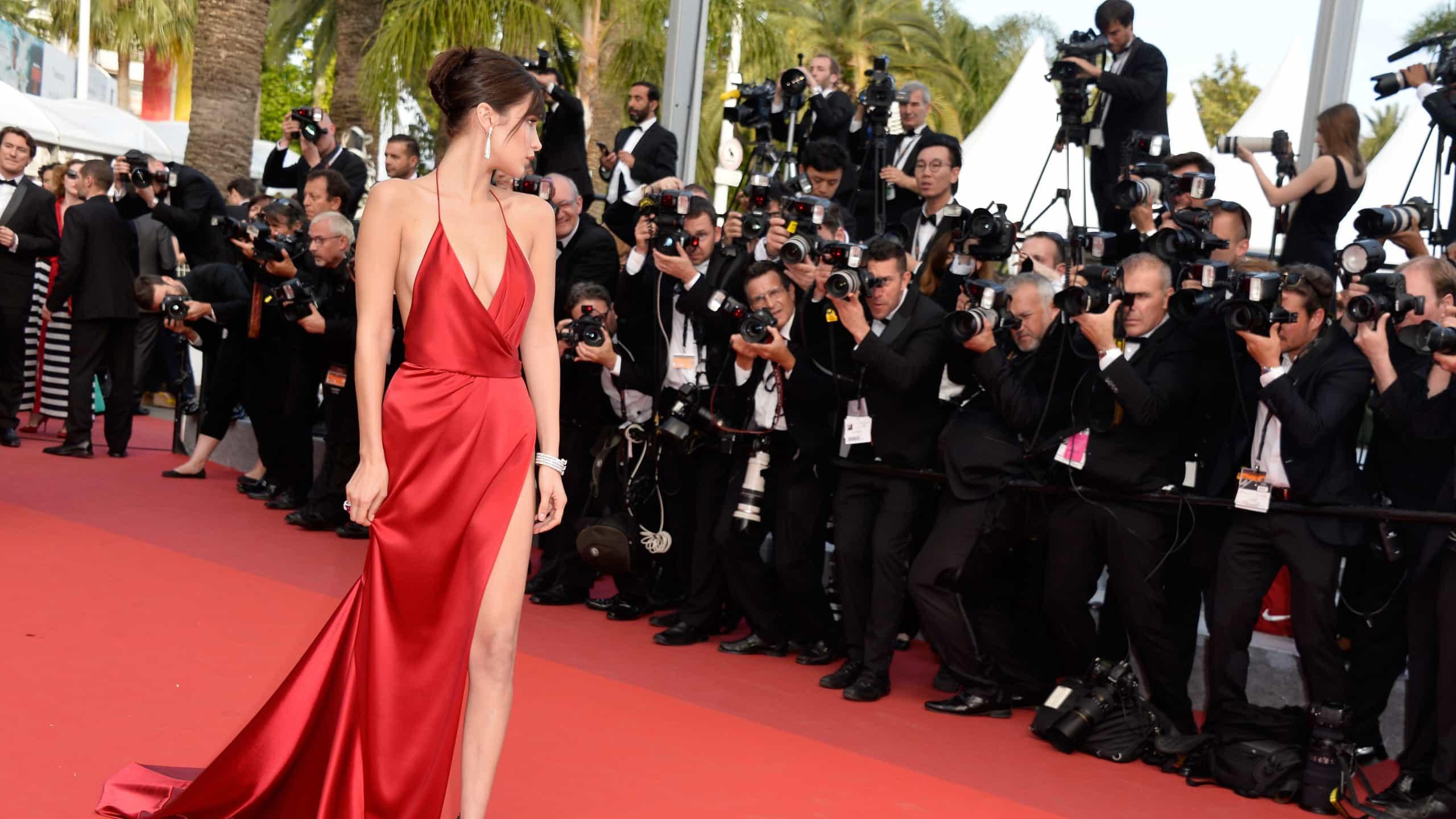 Os vestidos mais ousados da história da passadeira vermelha