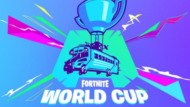 Mundial de 'Fortnite' com prémios de 1 milhão de dólares todas as semanas