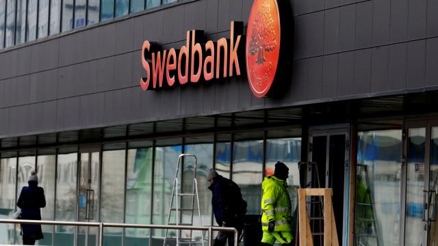 Swedbank: Presidente demite-se após escândalo de branqueamento capitais