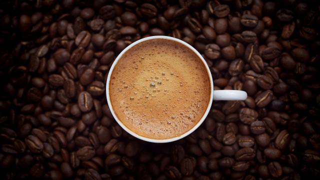Venda de café em Portugal cresce 4,9% em 2018 para 535 milhões