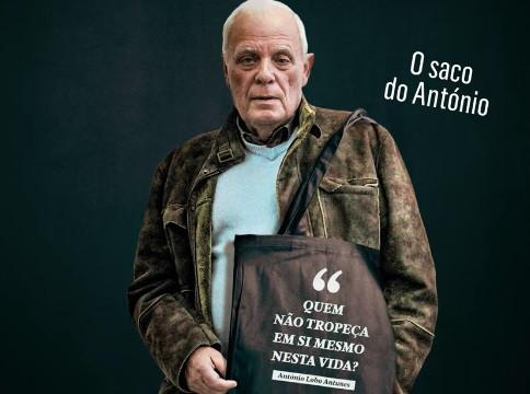 Após 19 anos de colaboração, Lobo Antunes leva revista Visão a tribunal