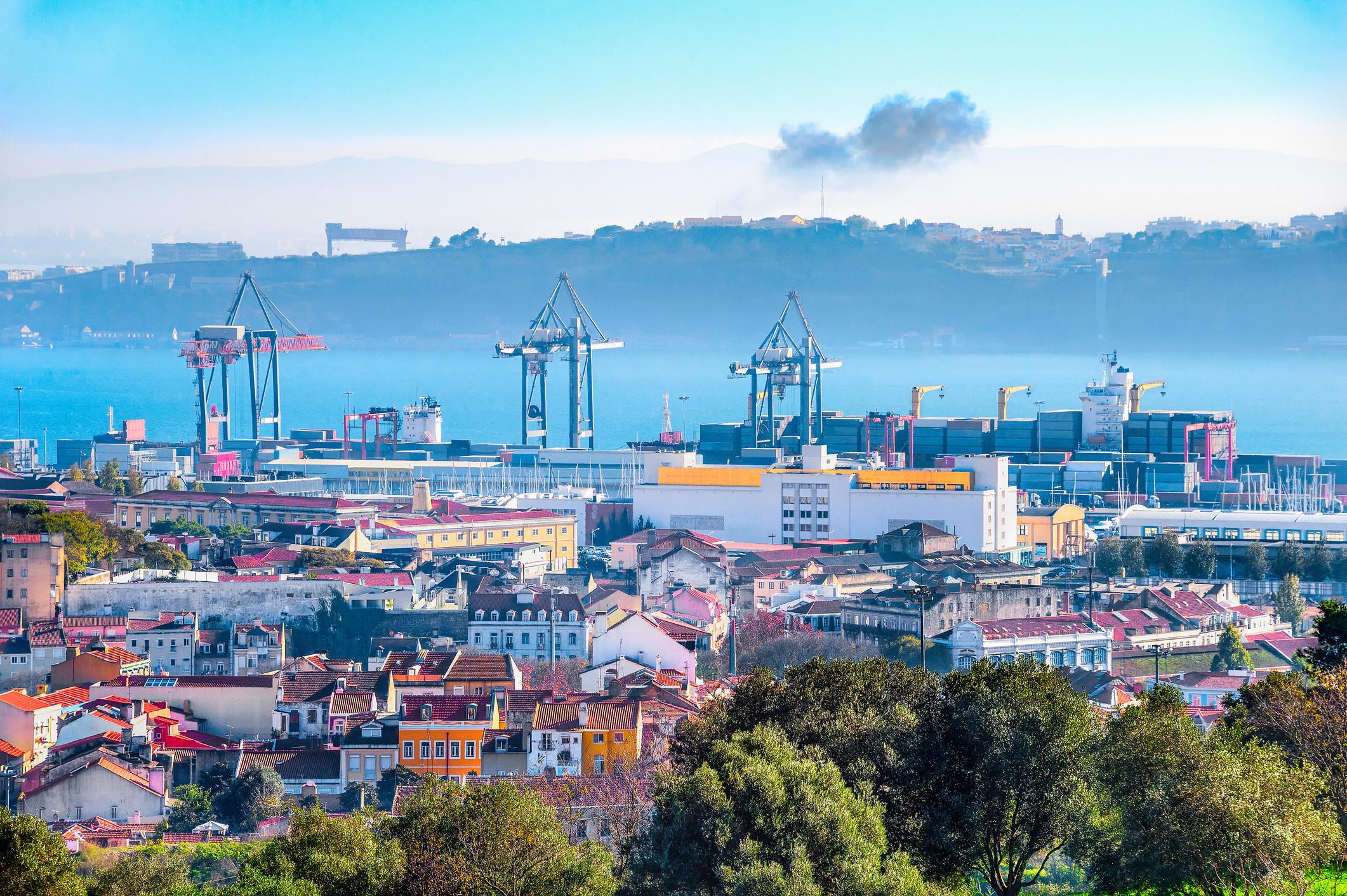 Confirmado: Proximidade com Lisboa aumenta preços das casas em Almada