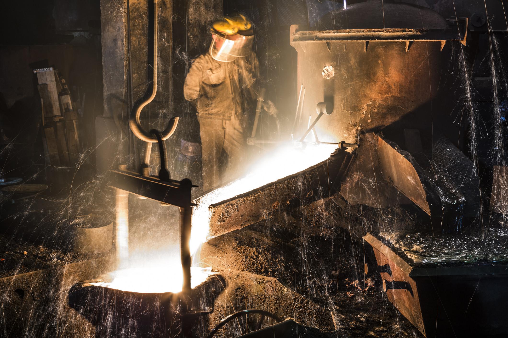 Metalúrgicos e metalomecânicos portugueses vão à maior feira da Europa