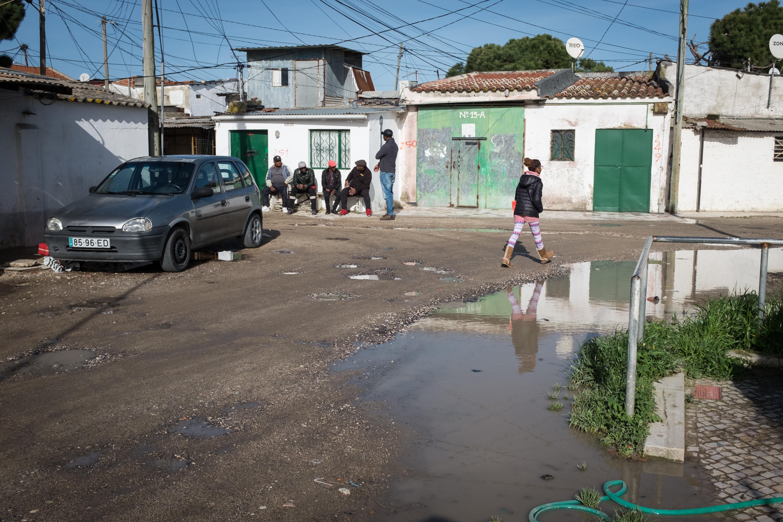 Nos últimos 25 anos nasceram 43 bairros degradados em Almada