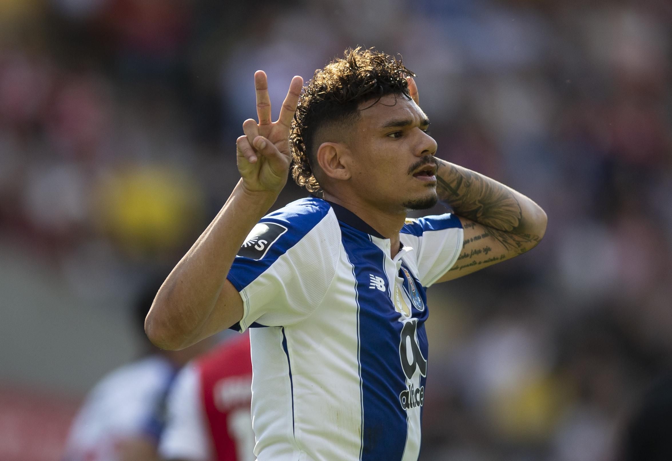 """""""Quando soube do FC Porto nem consegui dormir. Era um sonho de criança"""""""