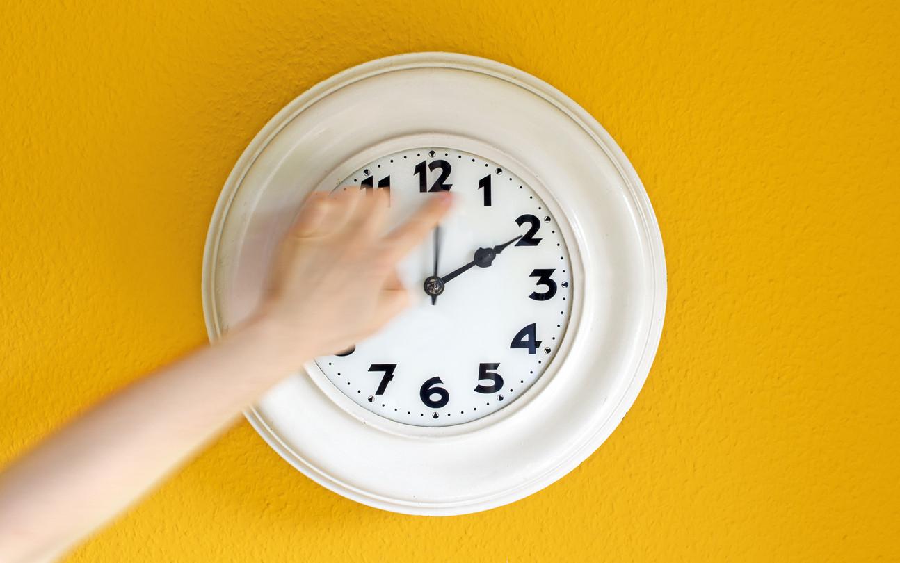 Não esqueça: Relógios adiantam uma hora já esta madrugada