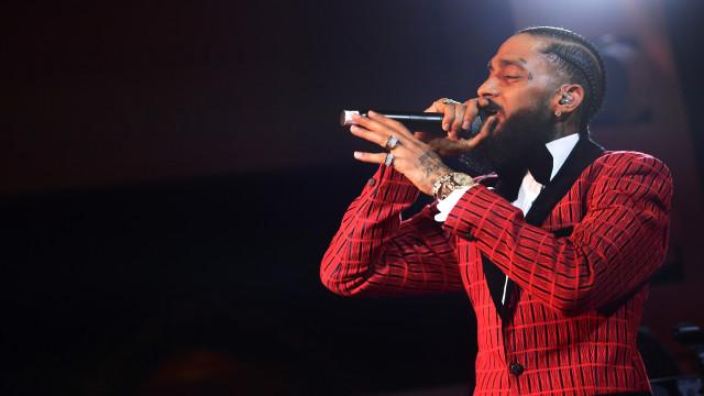 Artistas reagem à morte do rapper Nipsey Hussle